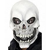 Smiffy's - Skull Mask