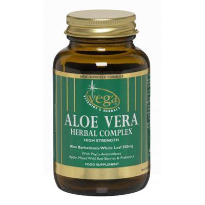 Aloe Vera Herbal Complex