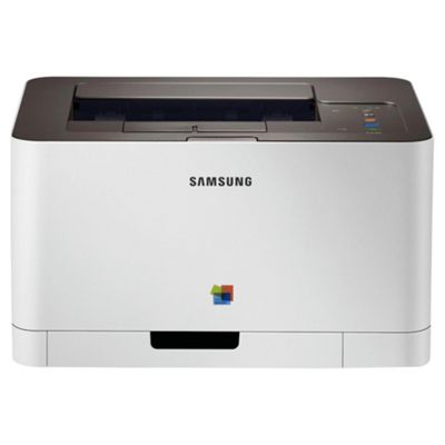 Samsung CLP-365W/SEE Colour Laser Printer