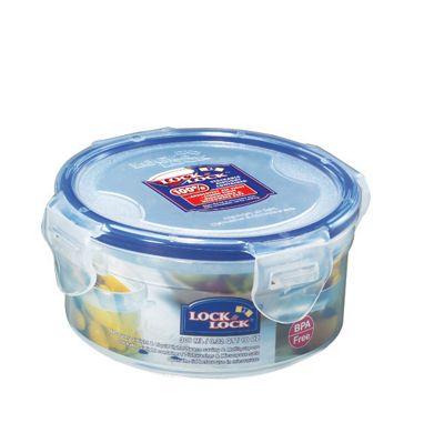 Lock & Lock 300ml Round Food Container (Set of 6)