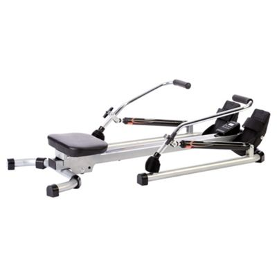 V-fit Fit-Start Dual Hydraulic Rowing Machine