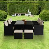 Garden Furniture Sets Tesco