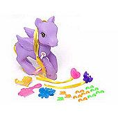 Light Up Pony Playset