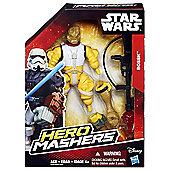 Star Wars 'Bossk' Hero Mashers 6 Inch Figure Toys