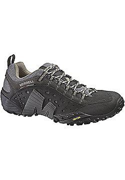 Merrell Mens Intercept Shoe - Black