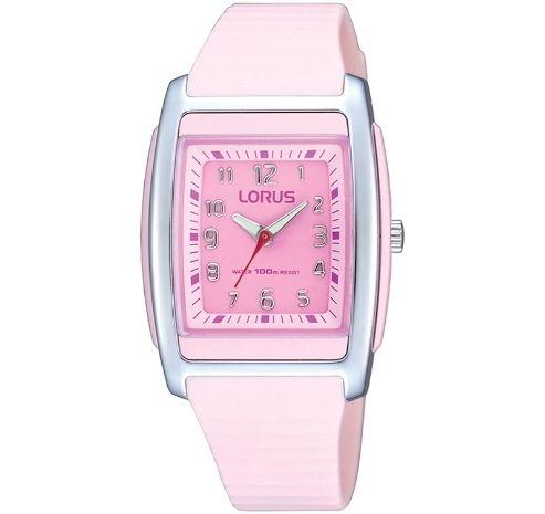 Lorus Ladies Sports Strap Watch RRX89CX9