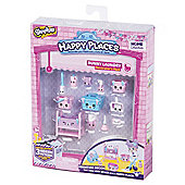 Shopkins Happy Places Decorator Pack - Bunny Laundry