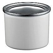 VonShef Ice Cream Maker Spare Bowl