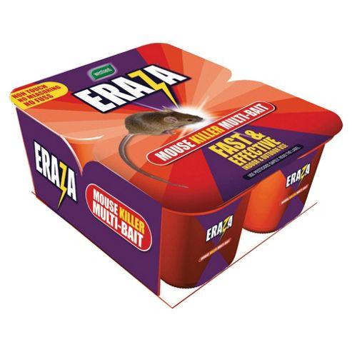 Eraza Mouse Bait Pots