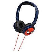 Lexibook Spiderman On-Ear Headphones