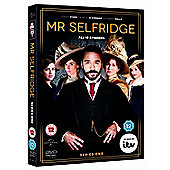 Mr Selfridge Series 1 (DVD Boxset)