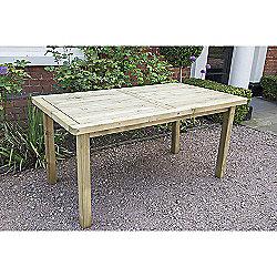 Forest Garden Rosedene Table