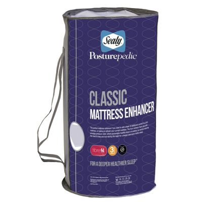 Sealy Classic Mattress Enhancer - Super King