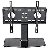 Universal Medium LCD/Plasma Table Top Stand