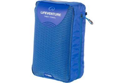 Lifeventure MicroFibre Trek Towel Giant Blue
