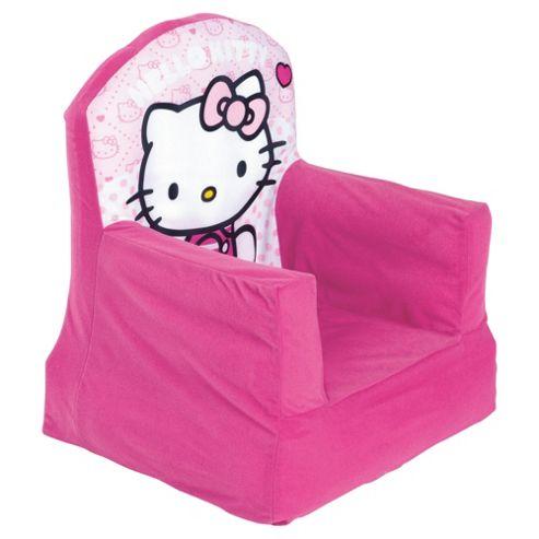 Hello Kitty Cosy Chair