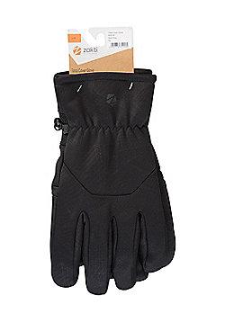Zakti Total Cover Gloves - Grey