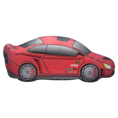 Sports Car Balloon - 33 inch Foil