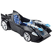 Batman Twin Blast Batmobile 12 Inch
