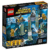 LEGO Super Heroes Battle of Atlantis 76085