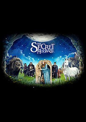 The Secret Of Moonacre (DVD)