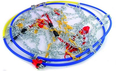 12mm Snow Chains - Various Tyre Sizes - KN30