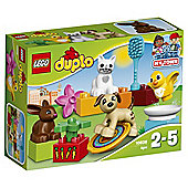 LEGO DUPLO Town Family Pets 10838