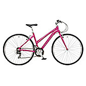 Claud Butler Urban 200 Pink Urban Bike 20""