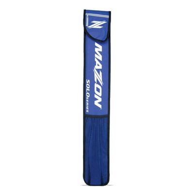 Mazon Hockey Solo Stick Bag Blue