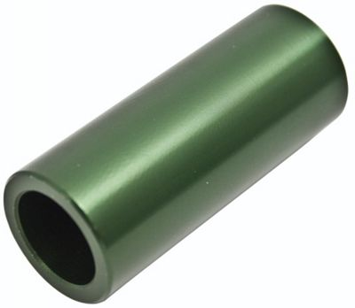Blazer Pro Scooter Pegs 50mm Green Alloy