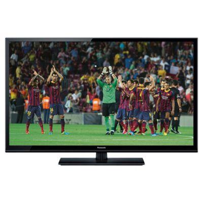 Panasonic TX-L32B6B 32 Inch HD Ready 720p LED TV With Freeview HD