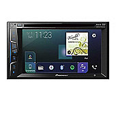 "Pioneer AVH Z2000BT 6.2"" Apple Carplay│Bluetooth│Usb│Aux│Mp3│Multimedia Player"