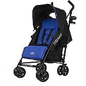 OBaby Zeal Stroller (Blue)