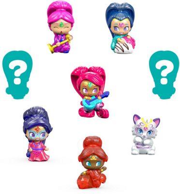 Shimmer & Shine Teenie Genies Series 2 - 8 Pack Assortment 2