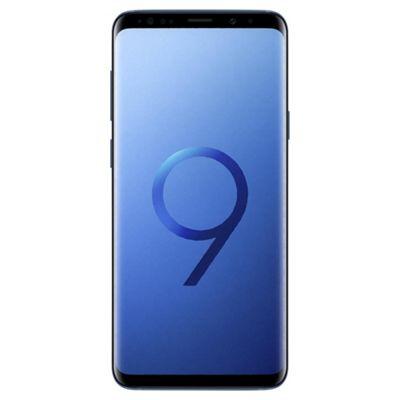 Tesco Mobile Samsung S9+ Blue