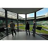 Adult Wimbledon Tennis Tour for Two