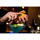 Bombay Gin Masterclass with Sharing Platter for Two at SO UK
