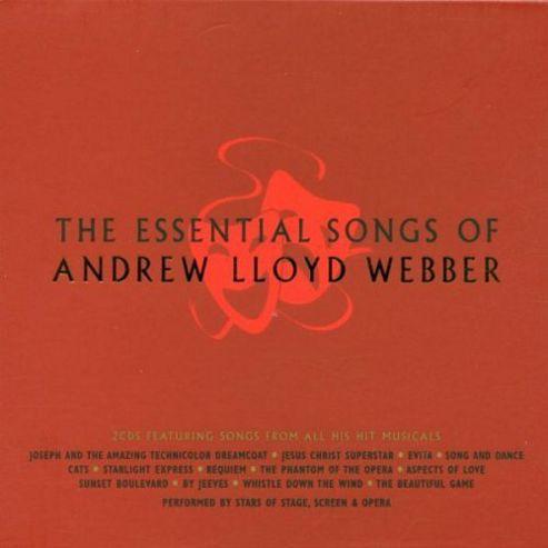 Essential Songs Of Andrew Lloyd Webber