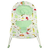 Red Kite Jungle Baby Bouncer