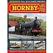HORNBY R8153 Hornby Handbook 2016 - Catalogue