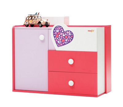 Newjoy Lovely Children s Chest of Drawers
