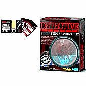 Great Gizmos Detective Science Fingerprint Kit