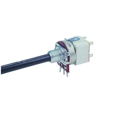 Switched Linear Potentiometer 470K