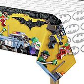 LEGO Batman Plastic Tablecover - 1.2m x 1.8m