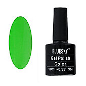 Bluesky Neon Range 10 ml Gel Polish - Groovalicious