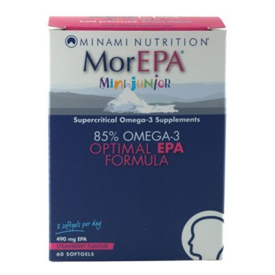 MorEpa - Mini Junior