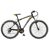 "Coyote Wyoming 18"" Gents 21sp 27.5"" 650B Wheel Mountain Bike"