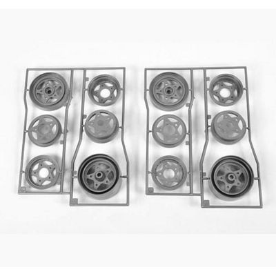 TAMIYA 9005073 F & R Parts for 58441 - RC Spare Parts