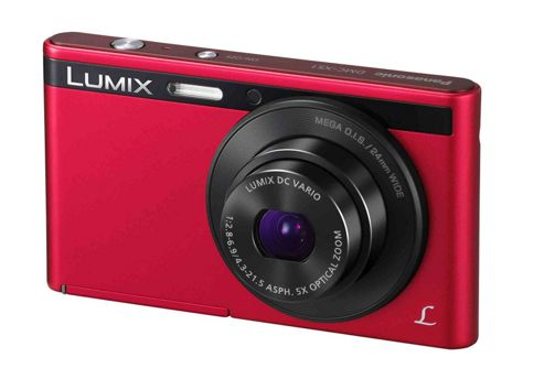 Panosonic XS1 Digital Camera, 16MP, 5x Optical Zoom, 2.7 inch LCD Screen