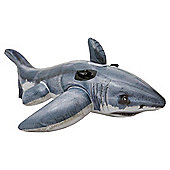 Intex Great White Shark Inflatable Ride on